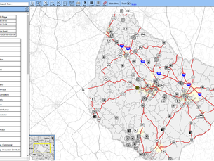LCSO Deploys Crime Mapping For Public Access