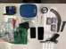 Three Arrested After Theft