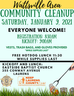 Wattsville Community Cleanup This Saturday