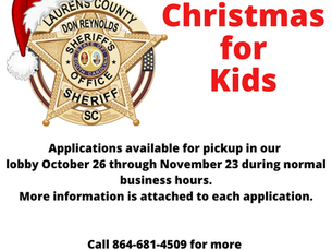 Christmas for Kids Program