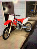 LCSO Seeks Information On Stolen Dirt Bike