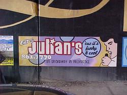 CNUT JULIANS