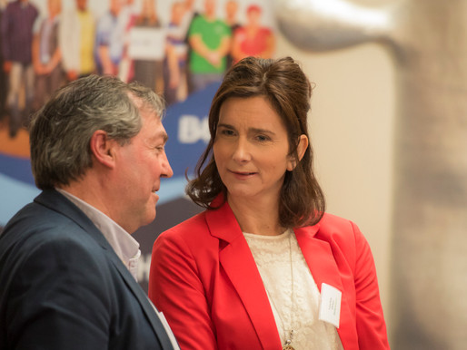 """StartupBallymun presents """" THE BUSINESS OF SPORT AND FITNESS"""""""