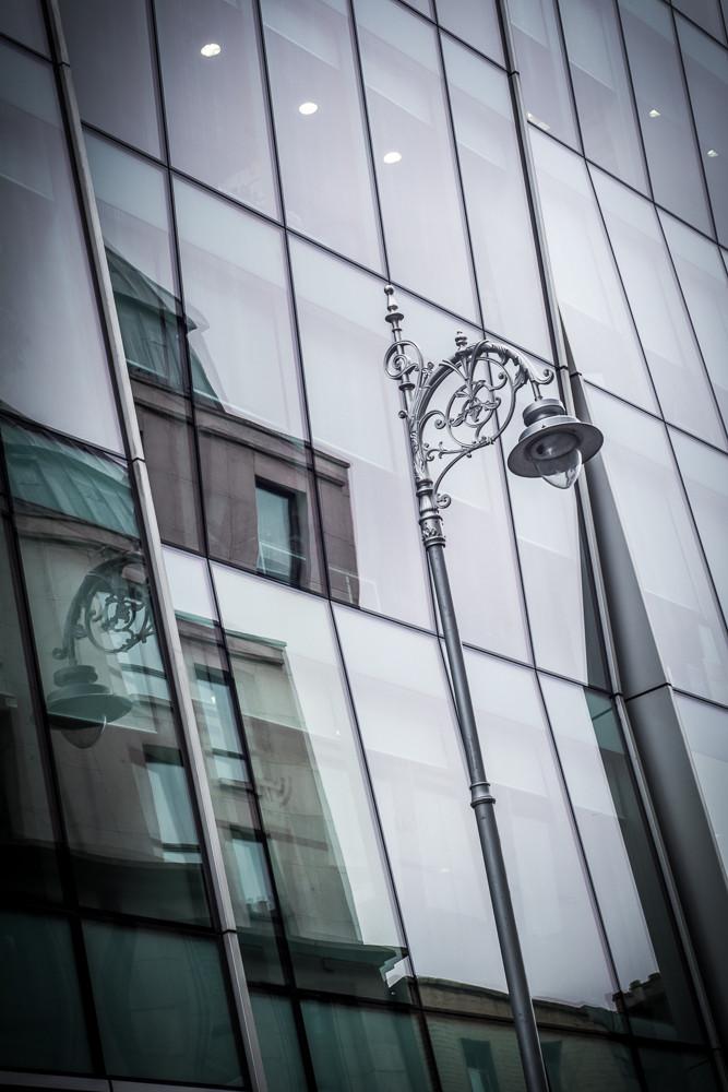 Dublin Reflections