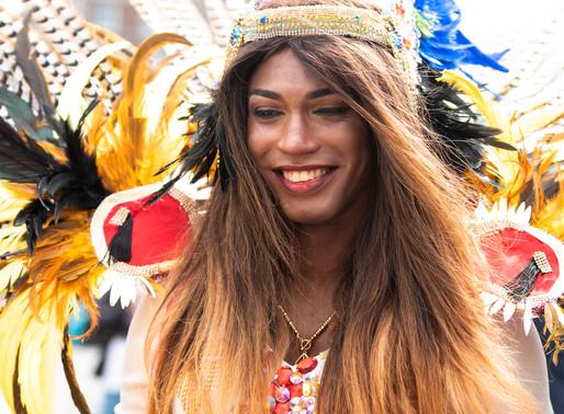 Pride Dublin 2019