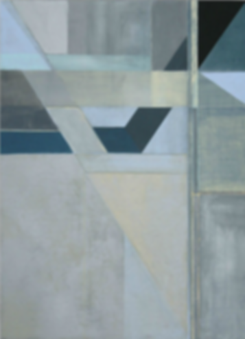 Specializing in Geometric Abstract Painting, custom work available