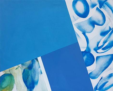Connie Westendorp, 'Abstracción figurativa 4', 1994