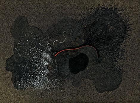 Léon Tutundjian, sans titre, 1926