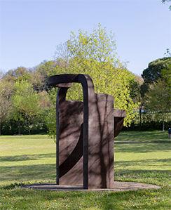 Eduardo Chillida, 'Arco de la libertad', 1993