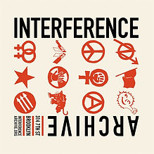 Interference Archive, 'Celebrate People´s History'