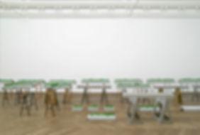 Ibon Aranberri, 'Floating Garden', 2003-2008