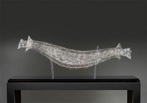 Antonio Crespo Foix, 'Buscador de luz II', 2013