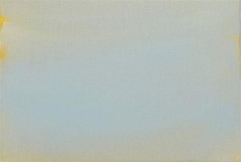 Nico Munuera, 'Casi sólo azul'