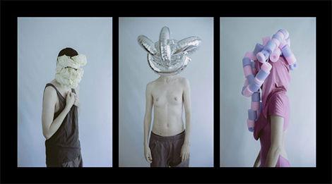 Paula Lafuente, 'El personaje y el relato' (fotograma)
