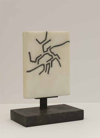 Eduardo Chillida, 'Composición', 1963