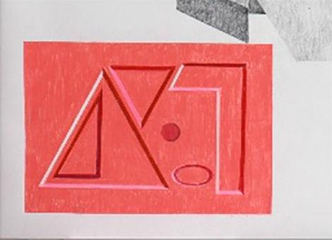 Vicente Blanco, 'sin título (estructuras para pertenecer)', 2019 (detalle)