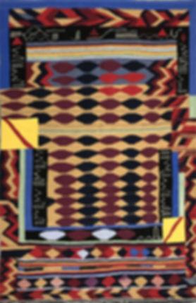 Teresa Lanceta, 'La Orden de la Banda-multiplicada', 2004