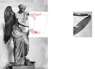 Ira Lombardia, 'Venus with Tablet', 2019