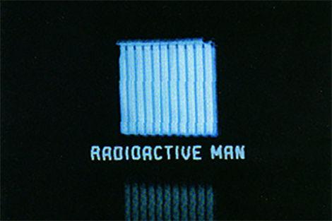 Keith Tenniswood, 'Radioactive Man'