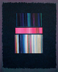 Alejandro Botubol, 'Pink-Tape'