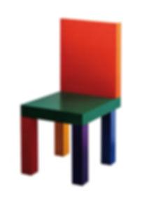Cruz Novillo, 'Diafragma tres stripesfour grey', 2002