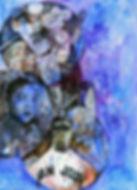Felipe Alarcón, serie ''Mestizos somos todos'