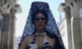 Márcia Beatriz Granero, 'Heteronimia' (fotograma)