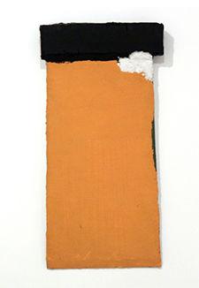 Angel Alonso, Untitled, 1988