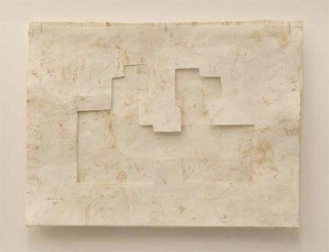 Eduardo Chillida, 'Gravitación'