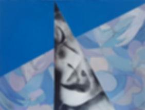 Connie Westendorp, 'Abstracción figurativa 5', 1994