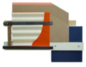 FOD, serie 'Estructuras'