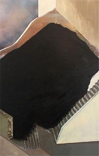 Luísa Jacinto, 'Nameless III', 2017