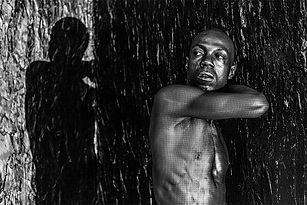 Shamel Pitts, 'Beast Dance'