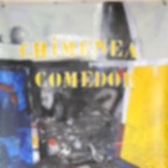 Juan Terreros, 'Chimenea comedor'
