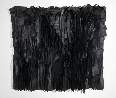 Joël Andrianomearisoa, 'Labyrinth of Passions', 2015