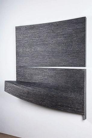 José Carlos Balanza, '0,000021848 sg luz', 2015