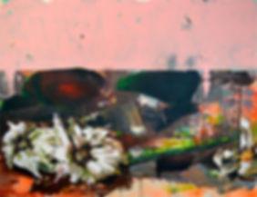 José Ramón Lozano, 'Vanitas 010', 2019