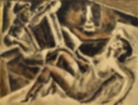 Arturo Souto, 'El acordeón', c. 1932