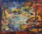 Arturo Souto, 'Composición marina', 1958