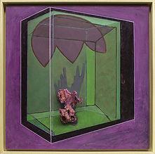 Jon Barredo, 'Escultura barroca en su espacio'