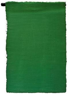 Angel Alonso, 'Green', 1990-1993