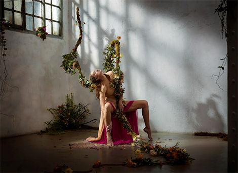 Rocío Verdejo, 'Flores'