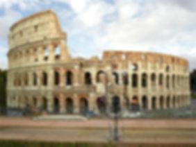 Liu Bolin, 'Colosseo n°2', Roma, 2017