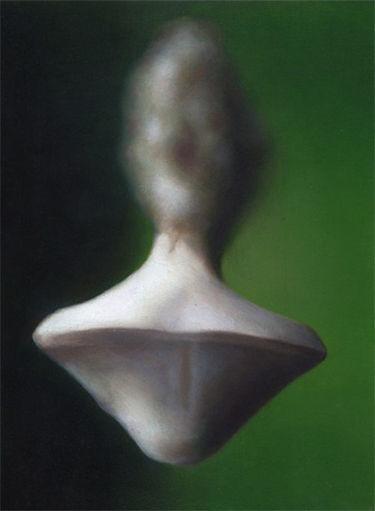 Martí Cormand, 'Figura flotante', 2019