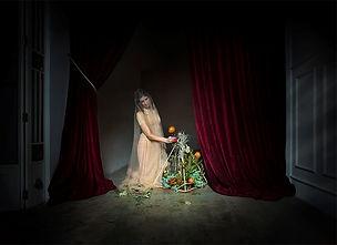 Rocío Verdejo, 'Altar', 2018