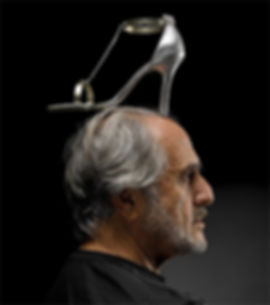 Roberto Jacoby, serie' The World´s Most Expensive Shoes'