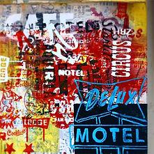 Obra de Denis Darch