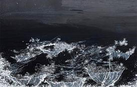 Sandra Cinto, 'Noturno (candelabros)', 2019
