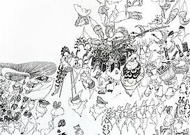Obra de Ricardo Lanzarini
