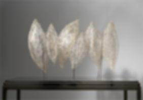Antonio Crespo Foix, 'Semillero de sombras II', 2017